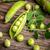 свежие · зеленый · белый · продовольствие · группа - Сток-фото © grafvision