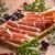 szeletel · disznóhús · vesepecsenye · nyers · friss - stock fotó © grafvision