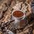 コーヒー · 古い - ストックフォト © grafvision