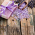 lavanda · jabón · bar · naturales · aromaterapia · secado - foto stock © grafvision