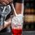 barman · soda · water · man · glas - stockfoto © grafvision