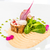 свинина · стейк · кухня · картофеля · продовольствие - Сток-фото © grafvision