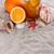 ice orange tea stock photo © grafvision