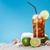 iced sweet tea stock photo © grafvision