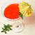 görögdinnye · martini · ital · menta · citromsárga · üveg - stock fotó © grafvision