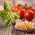 fusilli pasta stock photo © grafvision