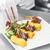 pörkölt · bárány · steak · barbecue · étel · edény - stock fotó © grafvision