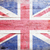 flag of the united kingdom stock photo © grafvision