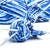 синий · шерсти · хвоя · оборудование · изолированный - Сток-фото © grafvision