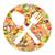 ニンジン · フォーク · 孤立した · 白 · 写真 · 健康 - ストックフォト © grafvision