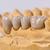 cerámica · dentales · yeso · disposición · primer · plano · medicina - foto stock © grafvision