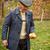 portret · senior · man · buitenshuis · lopen · park - stockfoto © grafvision