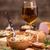 cozinha · francesa · cozinha · francês · prato - foto stock © grafvision