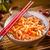 lecker · chinesisch · Essen · Schüssel - stock foto © grafvision