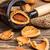 almonds stock photo © grafvision