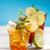 стекла · чай · со · льдом · извести · мята · покрытый - Сток-фото © grafvision