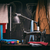 dikiş · makinesi · makas · şerit · metre · kumaş · dikiş · teknoloji - stok fotoğraf © grafvision