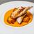 chicken breast steak stock photo © grafvision
