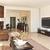 quarto · de · hotel · moderno · interior · negócio · casa · tabela - foto stock © grafvision