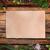 notebook · ricette · erbe · verde · libro · legno - foto d'archivio © grafvision
