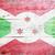 bandeira · Burundi · pintado · sujo · madeira - foto stock © grafvision