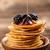 şurup · krep · büyük · tereyağı - stok fotoğraf © grafvision
