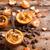 ovos · sobremesa · creme · refeição · doces · tigela - foto stock © grafvision