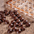 doce · foco · branco · saúde · chocolate · apresentar - foto stock © grafvision
