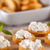 segurelha · aperitivo · legumes · comida · jantar - foto stock © grafvision