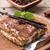 tiramisu · torta · fondo · postre · crema · Italia - foto stock © grafvision