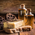bars of natural soap stock photo © grafvision