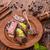 mini · torták · party · time · dekoratív · réteges · étel - stock fotó © grafvision