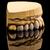 cerámica · dentales · yeso · disposición · medicina · boca - foto stock © grafvision