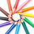 色 · 鉛筆 · ポインティング · アップ · 学校 · 塗料 - ストックフォト © grafvision