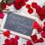 betűszó · kulcs · magad · írott · kréta · iskolatábla - stock fotó © grafvision