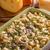 makaróni · sajt · nagy · tál · üveg · narancslé - stock fotó © grafvision