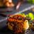 baunilha · pudim · sobremesa · preto · creme · doce - foto stock © grafvision