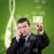 green future stock photo © grafvision