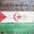 bandeira · Árabe · democrático · república · pintado · sujo - foto stock © grafvision