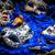 maske · grup · venedik · gizlemek · tüy · arka · plan - stok fotoğraf © grafvision
