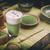 green tea matcha latte stock photo © grafvision