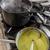 vert · isolé · blanche · alimentaire · nature · été - photo stock © grafvision