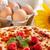 homemade pancakes stock photo © grafvision