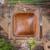forcella · coltello · tavolo · in · legno · piatto · veloce - foto d'archivio © grafvision
