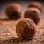 homemade chocolate truffles stock photo © grafvision