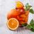 buzlu · çay · turuncu · meyve · nane · arka · plan · yaz · içmek - stok fotoğraf © grafvision