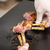 rack · agneau · romarin · alimentaire · cuisson - photo stock © grafvision