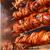 roasted pork knuckles stock photo © grafvision