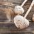 guarda-sol · cogumelo · velho - foto stock © grafvision