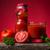 suco · de · tomate · tomates · isolado · branco - foto stock © grafvision